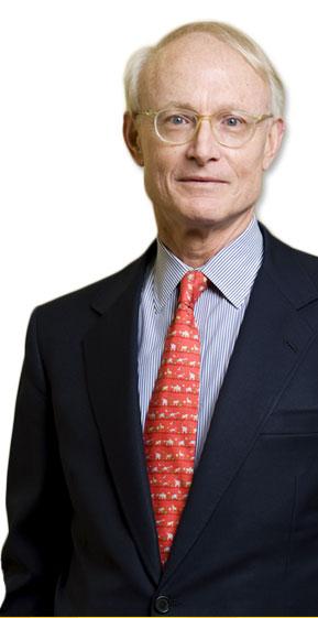 ... William Lawrence University Professor at Harvard Business School